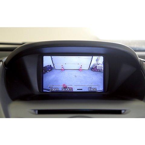 Кабель для під'єднання камери в автомобілях Ford з монітором Sync 1 Прев'ю 3