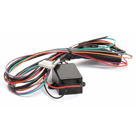 Car Video Interface for BMW 3, 5, 6, 7 Series 2009∼ Preview 4