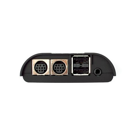 Car iPod/iPhone / USB / Bluetooth Adapter Dension Gateway Five for Volkswagen (GWF1VC1) Preview 1