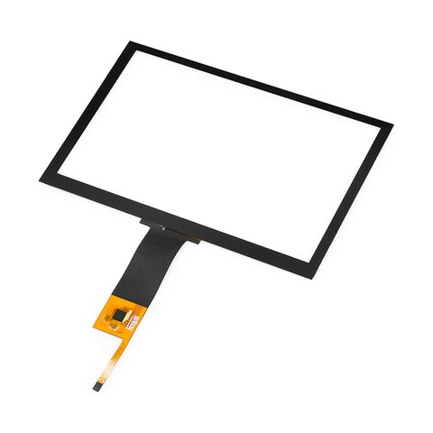 """7"""" Capacitive Touch Screen for Audi, Mercedes-Benz, Volkswagen Preview 2"""