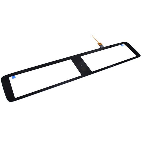 "12.1"" Capacitive Touch Screen Panel for Mercedes-Benz E,S Class (W213, W222) Preview 2"