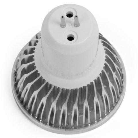 Комплект для збирання світлодіодної лампи SQ-S5 4 Вт (холодний білий, GU5.3) Прев'ю 1