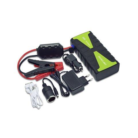 Пускозарядное устройство для автомобильного аккумулятора Smartbuster T240 - Просмотр 4