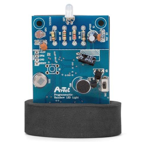 STEM-конструктор Artec Программированный светодиод с сенсорами Превью 1