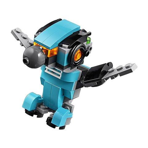 Конструктор LEGO Creator Робот-исследователь 31062 - /*Photo|product*/