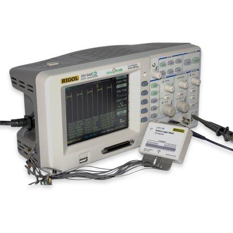Rigol DS1042CD Mixed Signal Oscilloscope Preview 4