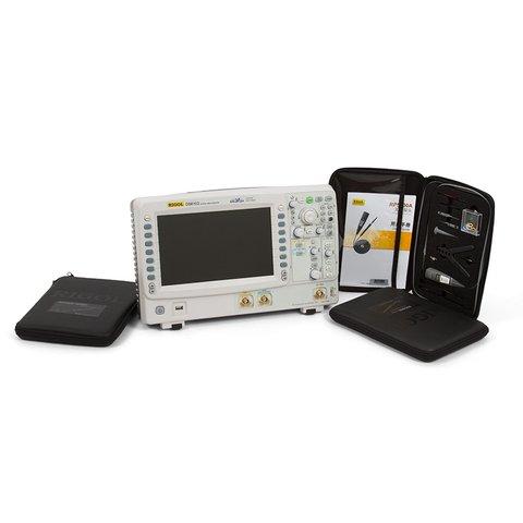 Digital Oscilloscope Rigol DS6102 Preview 2