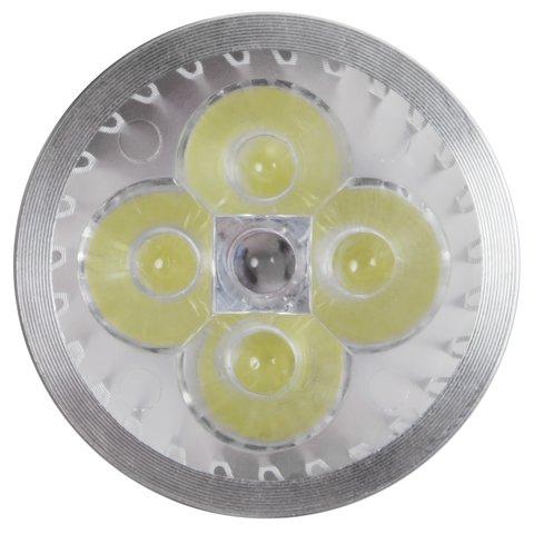LED Light Bulb DIY Kit SQ-S5 4 W (cold white, GU5.3) Preview 2