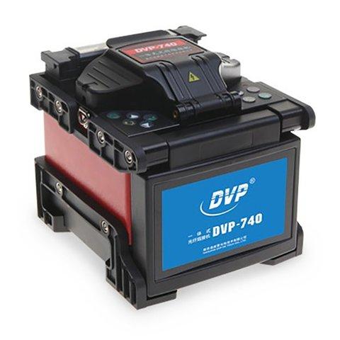 Fusion Splicer DVP-740 Preview 1