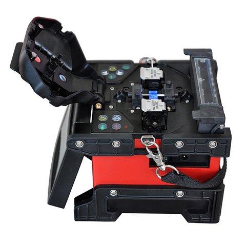 Fusion Splicer DVP-740 Preview 2