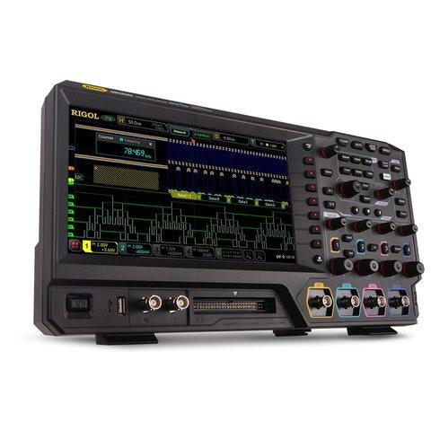 Digital Oscilloscope RIGOL MSO5204 Preview 1